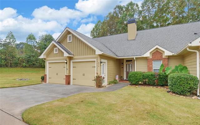 370 Summit Drive D104, Dahlonega, GA 30533 (MLS #6953372) :: Tonda Booker Real Estate Sales