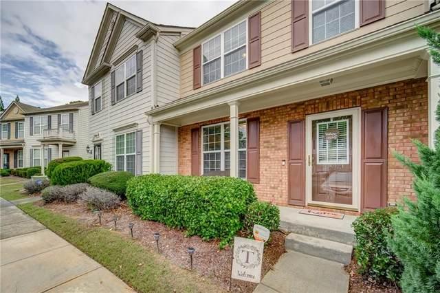 3006 Deerborne Court SW, Atlanta, GA 30331 (MLS #6953661) :: Path & Post Real Estate