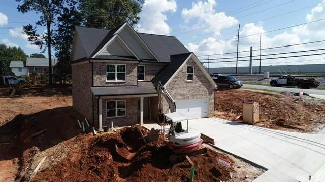 170 Drake Street, Buford, GA 30518 (MLS #6953751) :: North Atlanta Home Team