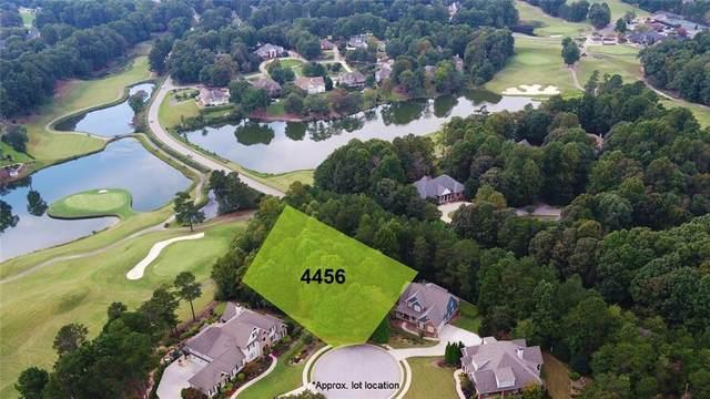 4456 Sandhurst Place, Flowery Branch, GA 30542 (MLS #6953841) :: North Atlanta Home Team