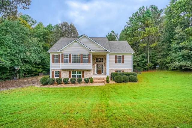 8886 Camp Tree Court, Winston, GA 30187 (MLS #6953929) :: North Atlanta Home Team