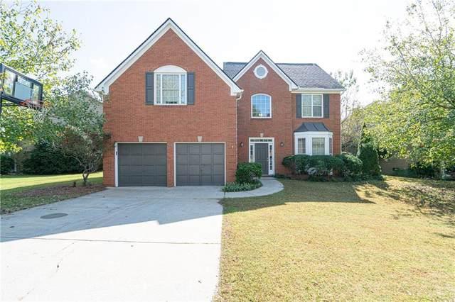 6020 Baywood Drive, Roswell, GA 30076 (MLS #6953951) :: Lantern Real Estate Group