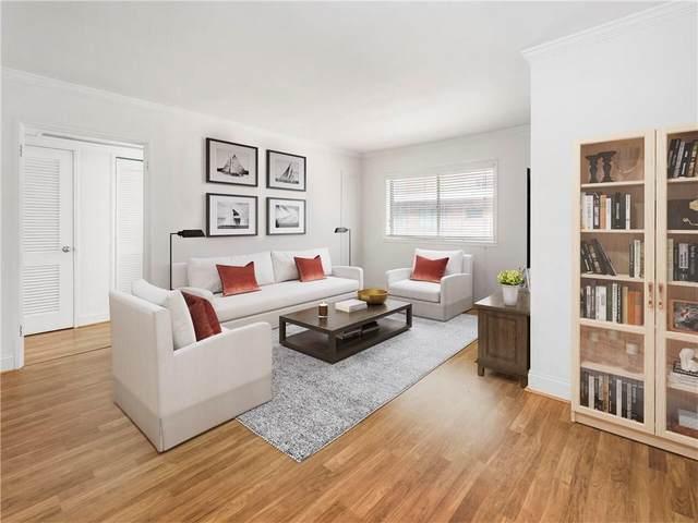 91 Rumson Road NE B21, Atlanta, GA 30305 (MLS #6953963) :: Virtual Properties Realty