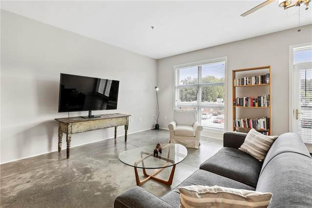 560 Dutch Valley Road NE #2313, Atlanta, GA 30324 (MLS #6954096) :: Tonda Booker Real Estate Sales