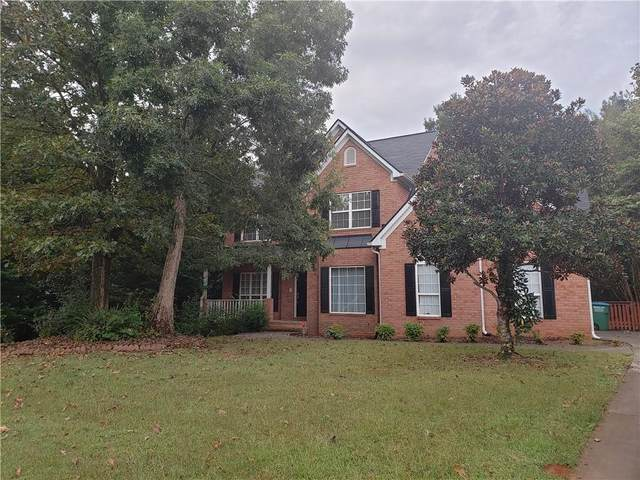 Winston, GA 30187 :: North Atlanta Home Team