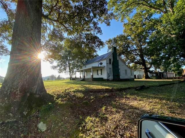 2600 Prospect Road, Rutledge, GA 30663 (MLS #6954224) :: North Atlanta Home Team