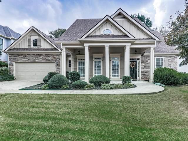 175 Mountain Vista Boulevard, Canton, GA 30115 (MLS #6954289) :: North Atlanta Home Team