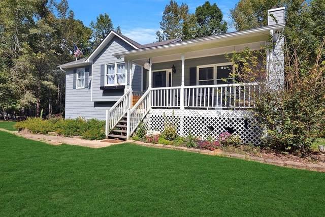 59 Oak Haven Path, Rockmart, GA 30153 (MLS #6954300) :: North Atlanta Home Team