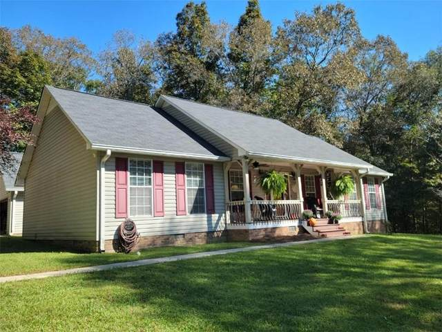 1208 Bellview Road, Rockmart, GA 30153 (MLS #6954306) :: North Atlanta Home Team