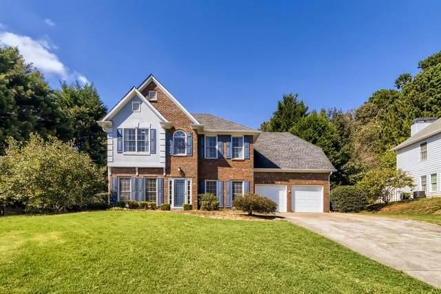 1050 Brookton Square, Powder Springs, GA 30127 (MLS #6954342) :: North Atlanta Home Team