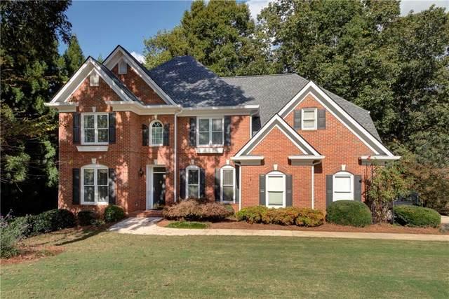 3829 Alexandria Drive, Gainesville, GA 30506 (MLS #6954344) :: North Atlanta Home Team