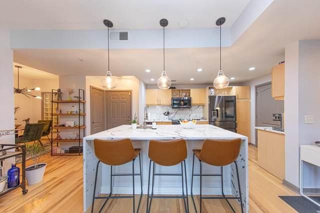 390 17th Street NW #4018, Atlanta, GA 30363 (MLS #6954460) :: Dawn & Amy Real Estate Team