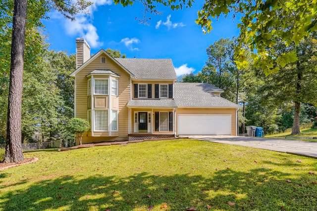 2085 Amber Creek Drive, Buford, GA 30519 (MLS #6954605) :: North Atlanta Home Team