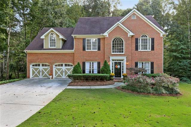 650 Phlox Way NW, Acworth, GA 30102 (MLS #6954631) :: North Atlanta Home Team