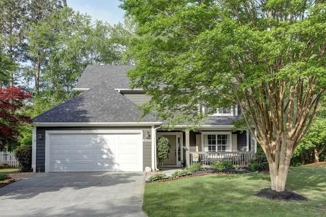2513 Waterstone Way, Marietta, GA 30062 (MLS #6954642) :: North Atlanta Home Team