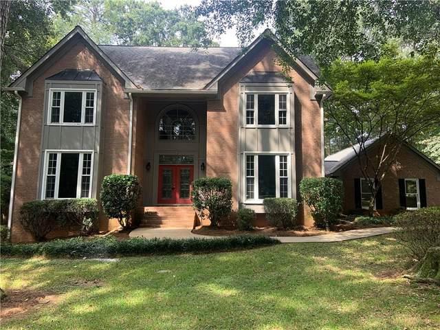 135 River Hollow Court, Johns Creek, GA 30097 (MLS #6954654) :: AlpharettaZen Expert Home Advisors