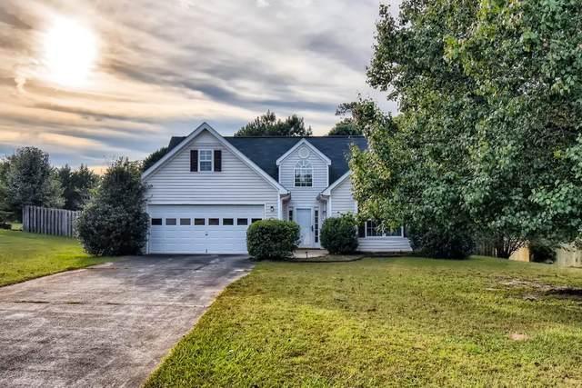 110 Mcintosh Estates Drive, Sharpsburg, GA 30277 (MLS #6954660) :: Rock River Realty
