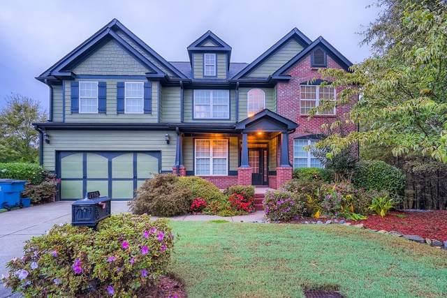 2082 Greenfern Court, Grayson, GA 30017 (MLS #6954671) :: North Atlanta Home Team