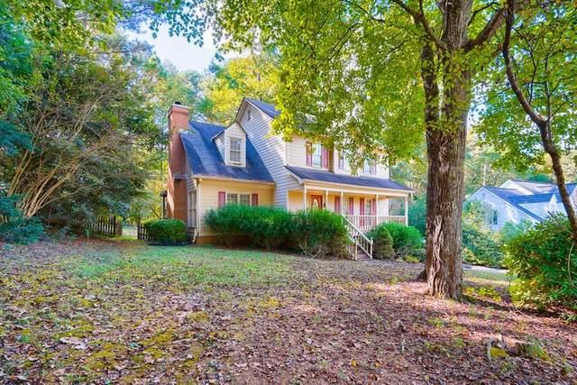 3813 Grahams Port Lane, Snellville, GA 30039 (MLS #6954688) :: North Atlanta Home Team