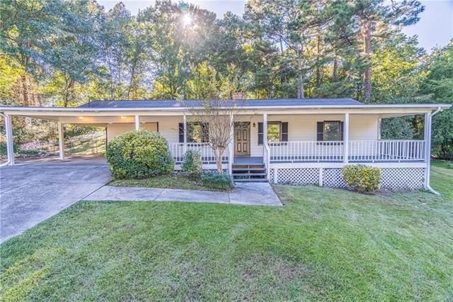 1353 Litchfield Court, Snellville, GA 30078 (MLS #6954725) :: Path & Post Real Estate