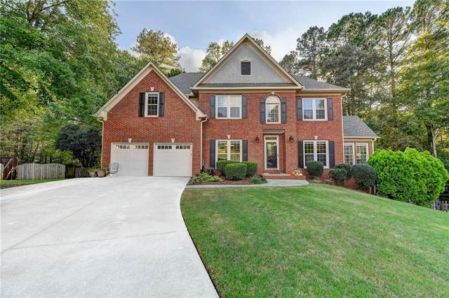 829 Aldenham Court, Suwanee, GA 30024 (MLS #6954757) :: North Atlanta Home Team
