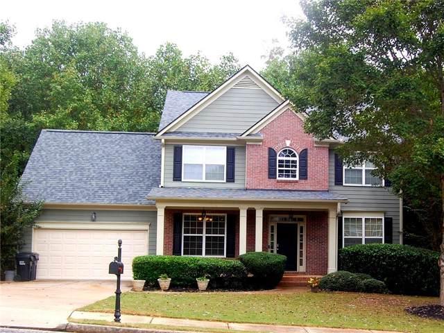 7110 River Island Circle, Buford, GA 30518 (MLS #6954767) :: North Atlanta Home Team
