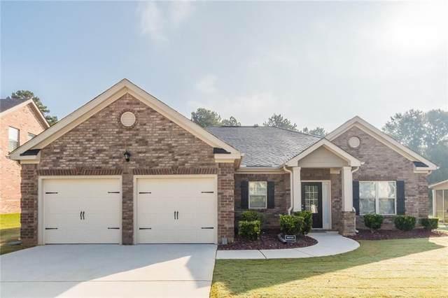 3217 Alhambra Circle, Hampton, GA 30228 (MLS #6954771) :: North Atlanta Home Team