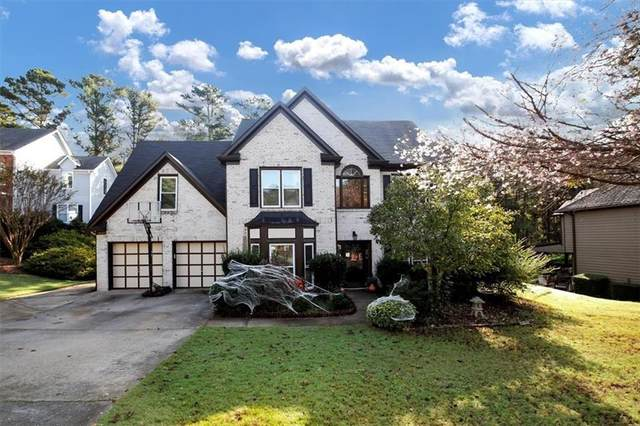 2256 Glenridge Drive, Marietta, GA 30062 (MLS #6954773) :: North Atlanta Home Team