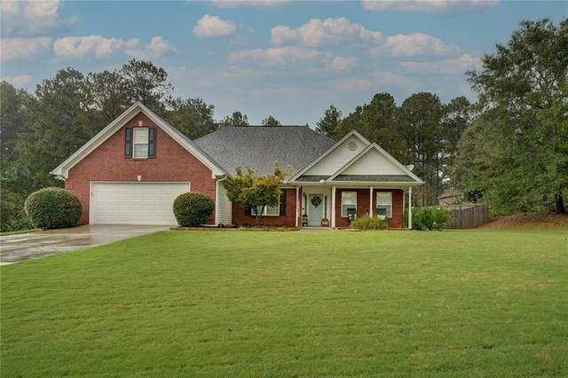 123 Benton Road, Covington, GA 30014 (MLS #6954776) :: North Atlanta Home Team