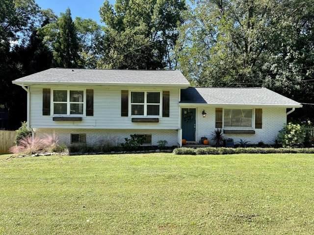 633 Flat Shoals Avenue SE, Atlanta, GA 30316 (MLS #6954803) :: North Atlanta Home Team