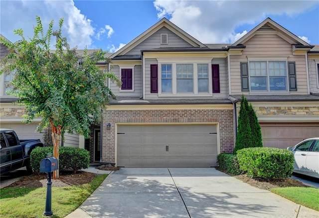795 Duberry Street, Alpharetta, GA 30004 (MLS #6954809) :: Lantern Real Estate Group