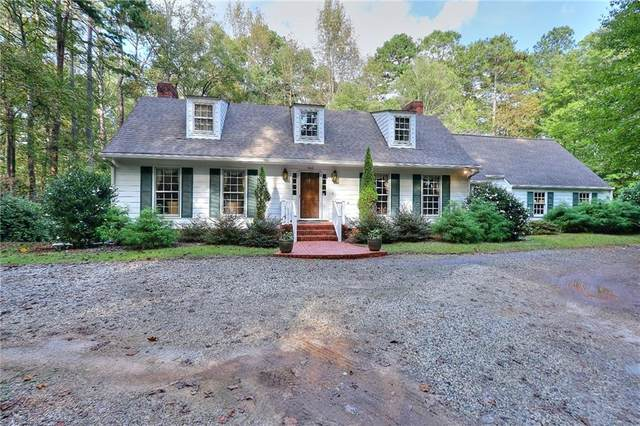 555 Breedlove Drive, Monroe, GA 30655 (MLS #6954811) :: North Atlanta Home Team