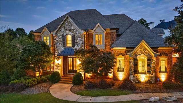2885 Darlington Pointe, Duluth, GA 30097 (MLS #6954836) :: North Atlanta Home Team