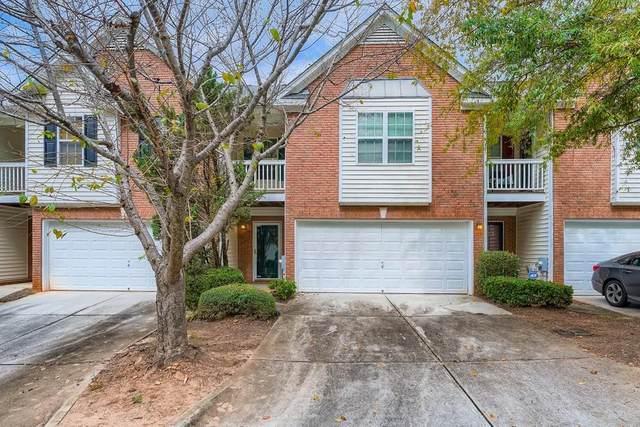 4622 Grand Central Parkway, Decatur, GA 30035 (MLS #6954917) :: Tonda Booker Real Estate Sales