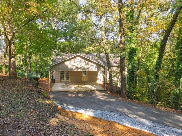 3649 Lakeview Drive, Gainesville, GA 30501 (MLS #6954963) :: HergGroup Atlanta