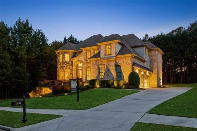 879 Artistry Way, Fairburn, GA 30213 (MLS #6954989) :: Path & Post Real Estate