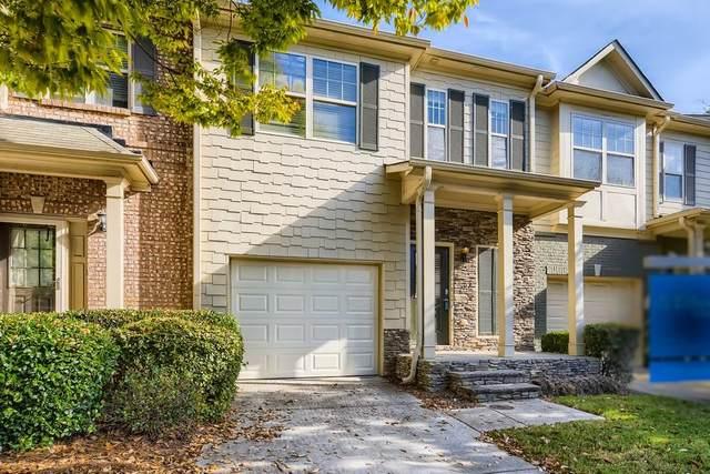 1726 Hedgestone Court NW, Kennesaw, GA 30152 (MLS #6955036) :: North Atlanta Home Team