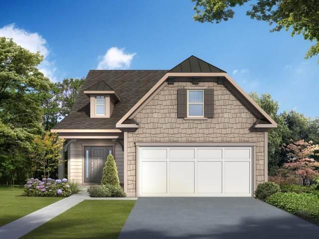 27 Grand Circle, Jasper, GA 30143 (MLS #6955045) :: Path & Post Real Estate