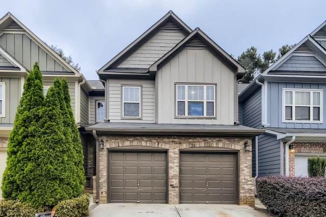90 Grampian Way, Marietta, GA 30008 (MLS #6955148) :: Kennesaw Life Real Estate