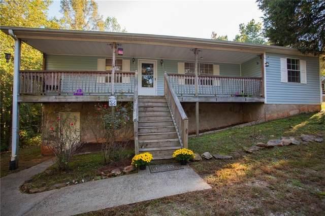 1201 Coppermine Road, Buchanan, GA 30113 (MLS #6955164) :: North Atlanta Home Team
