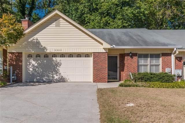 6202 Douglas Manor Court, Douglasville, GA 30134 (MLS #6955180) :: North Atlanta Home Team