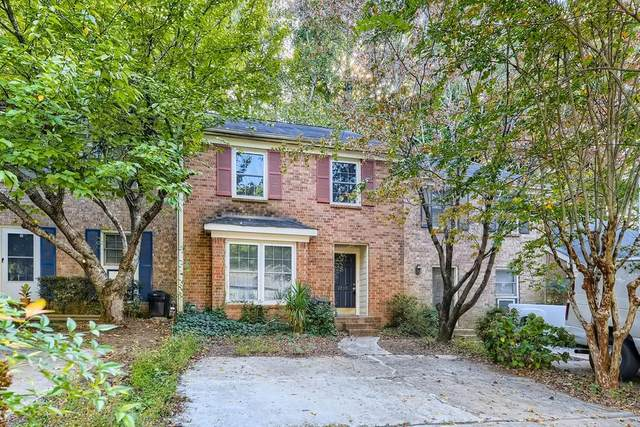 1730 Twin Brooks Drive, Marietta, GA 30067 (MLS #6955185) :: North Atlanta Home Team