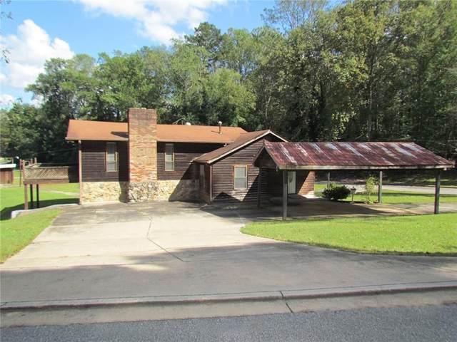 6250 Forrest Avenue, Union City, GA 30291 (MLS #6955380) :: Rock River Realty