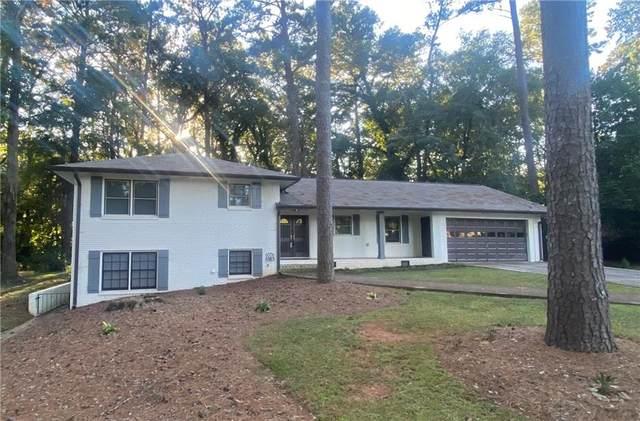 1834 E Ramble Court, Decatur, GA 30033 (MLS #6955616) :: North Atlanta Home Team