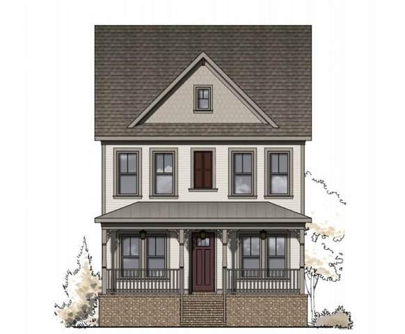 1022 Baldwin Drive, Milton, GA 30009 (MLS #6955627) :: Dillard and Company Realty Group
