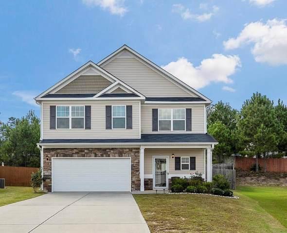 247 Bollen Lane, Hiram, GA 30141 (MLS #6955859) :: Path & Post Real Estate