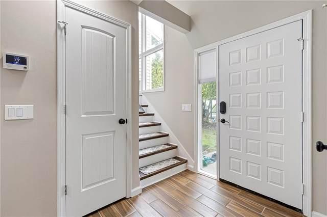 1922 Variations Drive NE, Atlanta, GA 30329 (MLS #6955879) :: Path & Post Real Estate