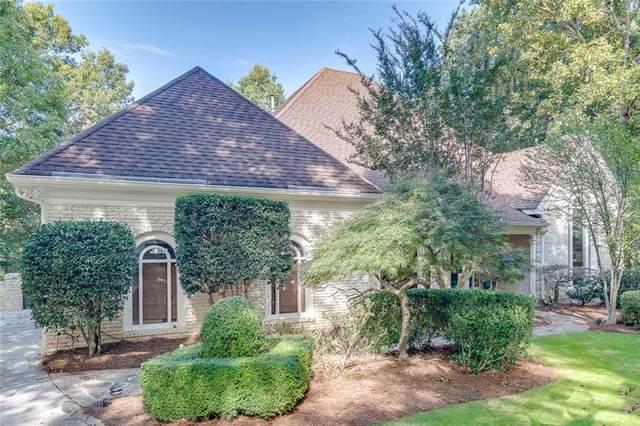 8720 River Bluff Lane, Roswell, GA 30076 (MLS #6955883) :: Path & Post Real Estate