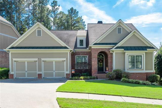 183 Highcrest Drive, Acworth, GA 30101 (MLS #6955935) :: Dawn & Amy Real Estate Team