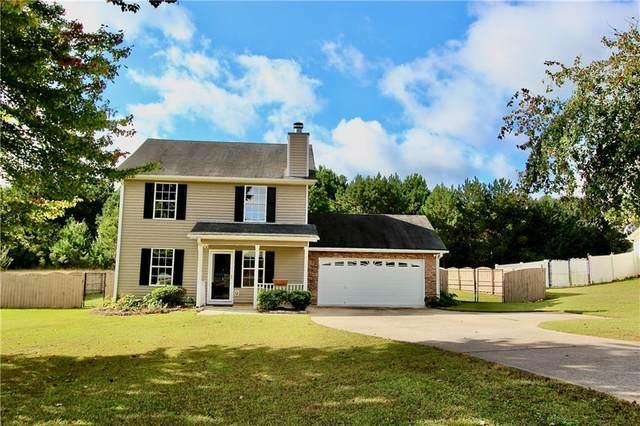 699 George Tate Drive, Jackson, GA 30233 (MLS #6956002) :: North Atlanta Home Team